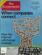 The Economist Vol. 351 No. 8125 Magazine