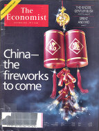 The Economist Vol. 353 No. 8139 Magazine