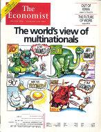 The Economist Vol. 354 No. 8155 Magazine