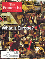 The Economist Vol. 354 No. 8157 Magazine
