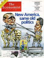 The Economist Vol. 354 No. 8161 Magazine
