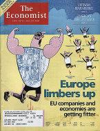 The Economist Vol. 355 No. 8168 Magazine