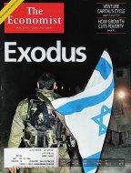 The Economist Vol. 355 No. 8172 Magazine
