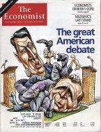 The Economist Vol. 356 No. 8190 Magazine