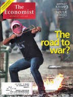 The Economist Vol. 357 No. 8191 Magazine