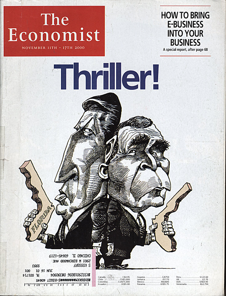 The Economist Vol. 357 No. 8196