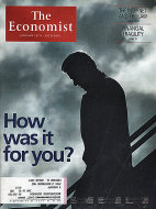 The Economist Vol. 358 No. 8204 Magazine
