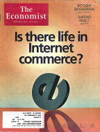 The Economist Vol. 358 No. 8207 Magazine