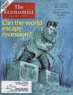 The Economist Vol. 358 No. 8214 Magazine