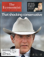 The Economist Vol. 359 No. 8219 Magazine
