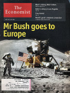 The Economist Vol. 359 No. 8225 Magazine