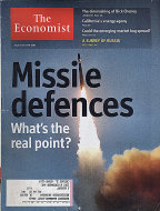The Economist Vol. 360 No. 8231 Magazine