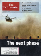 The Economist Vol. 361 No. 8243 Magazine
