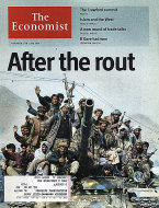 The Economist Vol. 361 No. 8248 Magazine