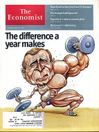 The Economist Vol. 362 No. 8255 Magazine