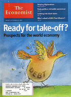 The Economist Vol. 362 No. 8257 Magazine