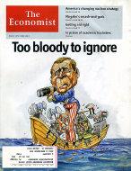 The Economist Vol. 362 No. 8264 Magazine