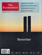 The Economist Vol. 364 No. 8289 Magazine
