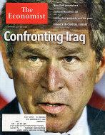 The Economist Vol. 364 No. 8290 Magazine