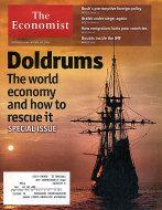 The Economist Vol. 364 No. 8292 Magazine