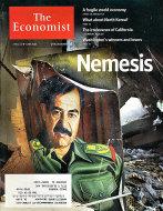 The Economist Vol. 367 No. 8319 Magazine