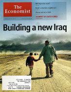 The Economist Vol. 367 No. 8320 Magazine