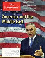 The Economist Vol. 367 No. 8324 Magazine
