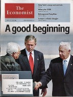 The Economist Vol. 367 No. 8327 Magazine