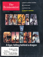 The Economist Vol. 367 No. 8329 Magazine
