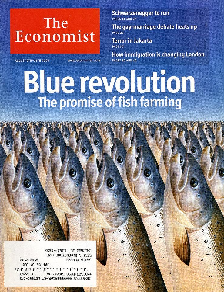 The Economist Vol. 368 No. 8336