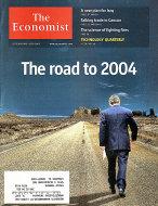 The Economist Vol. 368 No. 8340 Magazine