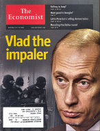 The Economist Vol. 369 No. 8348 Magazine