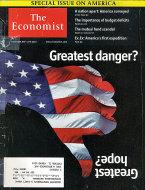 The Economist Vol. 369 No. 8349 Magazine
