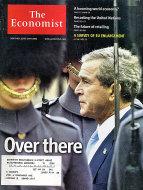 The Economist Vol. 369 No. 8351 Magazine