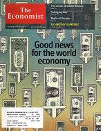 The Economist Vol. 369 No. 8353 Magazine