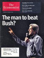 The Economist Vol. 370 No. 8360 Magazine
