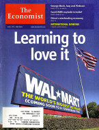 The Economist Vol. 371 No. 8371 Magazine