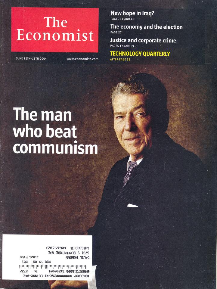 The Economist Vol. 371 No. 8379