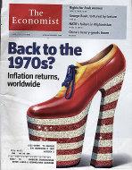 The Economist Vol. 371 No. 8380 Magazine