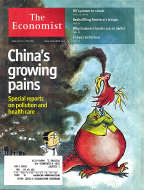 The Economist Vol. 372 No. 8389 Magazine