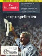 The Economist Vol. 372 No. 8390 Magazine