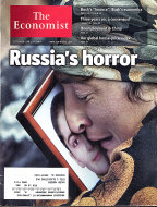 The Economist Vol. 372 No. 8392 Magazine