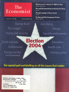 The Economist Vol. 373 No. 8396 Magazine