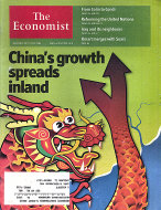 The Economist Vol. 373 No. 8402 Magazine