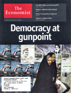 The Economist Vol. 374 No. 8411 Magazine
