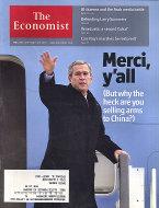 The Economist Vol. 374 No. 8415 Magazine