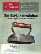 The Economist Vol. 375 No. 8422 Magazine