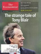 The Economist Vol. 375 No. 8425 Magazine