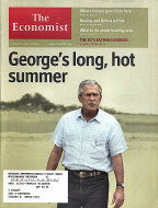The Economist Vol. 375 No. 8432 Magazine