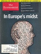 The Economist Vol. 376 No. 8435 Magazine